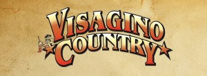 Visagino Country logo